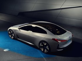 Ver foto 4 de BMW i Vision Dynamics 2017