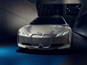 Ver foto 2 de BMW i Vision Dynamics 2017