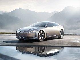 Ver foto 1 de BMW i Vision Dynamics 2017