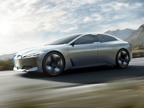 Ver foto 15 de BMW i Vision Dynamics 2017