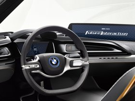 Ver foto 7 de BMW i Vision Future Interaction Concept 2016
