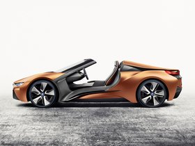 Ver foto 3 de BMW i Vision Future Interaction Concept 2016