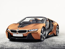 Ver foto 1 de BMW i Vision Future Interaction Concept 2016