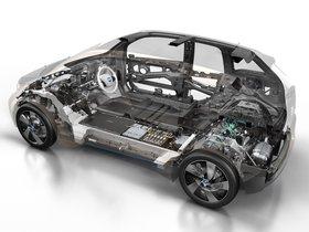 Ver foto 37 de BMW i3 2014