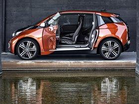 Ver foto 33 de BMW i3 2014