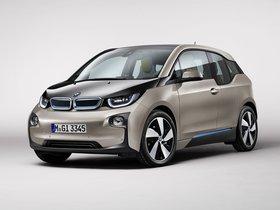 Ver foto 32 de BMW i3 2014