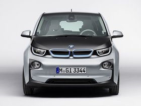 Ver foto 29 de BMW i3 2014