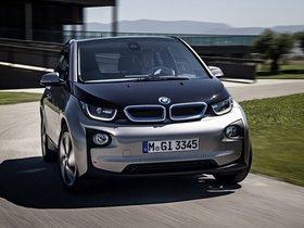Ver foto 27 de BMW i3 2014