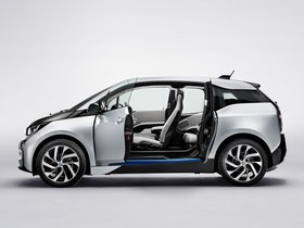 Ver foto 25 de BMW i3 2014