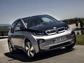 Ver foto 23 de BMW i3 2014