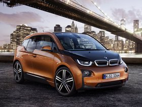 Ver foto 21 de BMW i3 2014