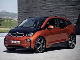 Ver foto 20 de BMW i3 2014