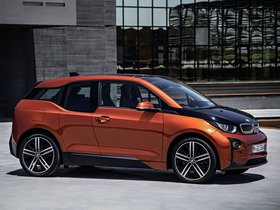 Ver foto 19 de BMW i3 2014