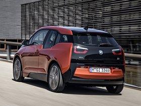 Ver foto 14 de BMW i3 2014