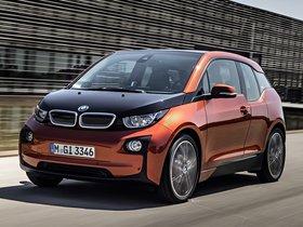Ver foto 13 de BMW i3 2014