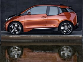 Ver foto 12 de BMW i3 2014