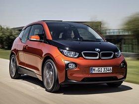 Ver foto 11 de BMW i3 2014
