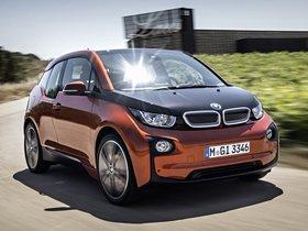 Ver foto 10 de BMW i3 2014