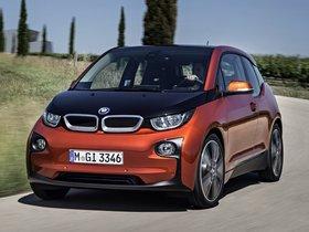 Ver foto 8 de BMW i3 2014