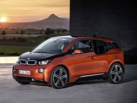 Ver foto 7 de BMW i3 2014