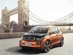 Ver foto 6 de BMW i3 2014