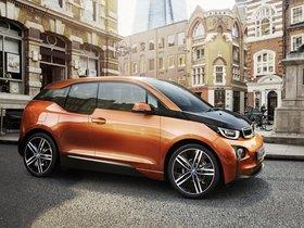 Ver foto 5 de BMW i3 2014