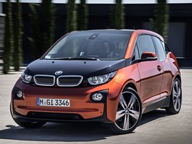 Fotos de BMW i3 2014