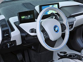 Ver foto 91 de BMW i3 2014