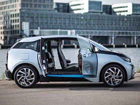 Ver foto 84 de BMW i3 2014