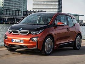 Ver foto 80 de BMW i3 2014