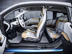 Ver foto 41 de BMW i3 2014
