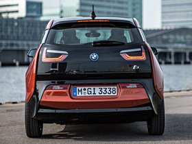 Ver foto 75 de BMW i3 2014