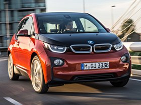 Ver foto 68 de BMW i3 2014