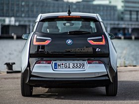 Ver foto 50 de BMW i3 2014