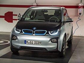 Ver foto 48 de BMW i3 2014