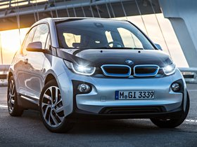 Ver foto 47 de BMW i3 2014