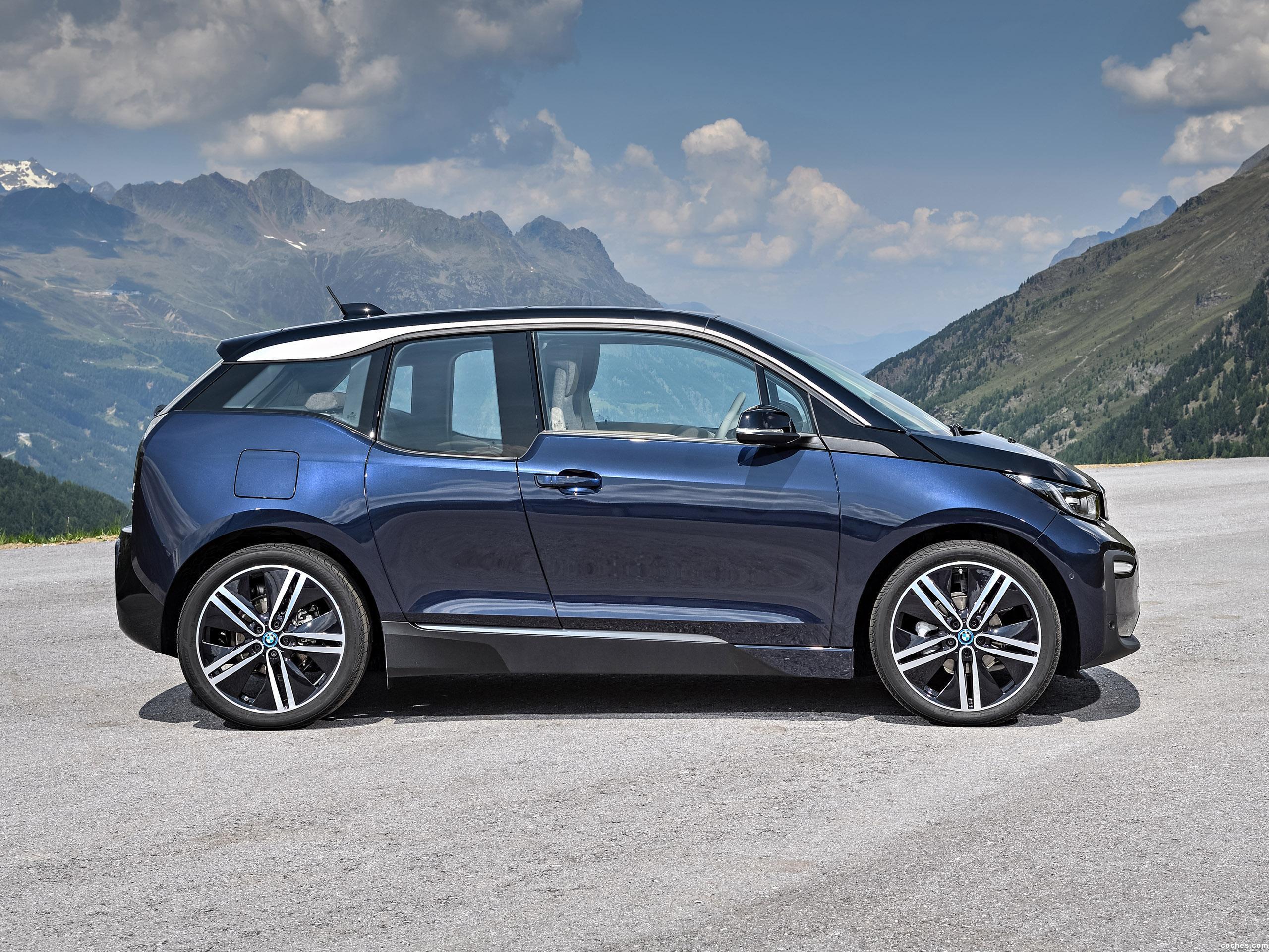 Foto de BMW i3