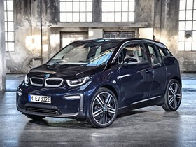Fotos de BMW i3 2017