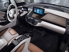 Ver foto 29 de BMW i3 2017