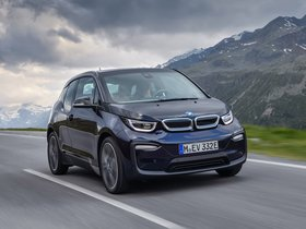 Fotos de BMW i3