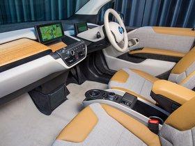 Ver foto 16 de BMW i3 Australia 2014