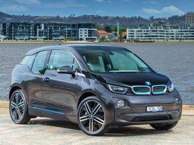 Ver foto 6 de BMW i3 Australia 2014