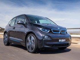 Ver foto 4 de BMW i3 Australia 2014