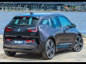 Ver foto 3 de BMW i3 Australia 2014