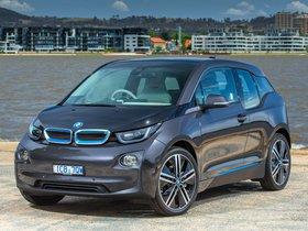 Ver foto 2 de BMW i3 Australia 2014