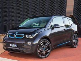 Fotos de BMW i3 Australia 2014