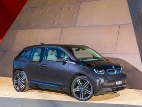 Ver foto 13 de BMW i3 Australia 2014