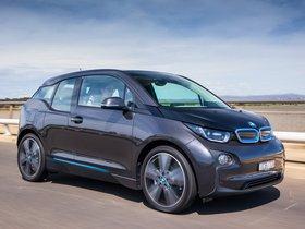 Ver foto 12 de BMW i3 Australia 2014