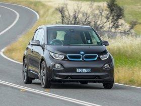 Ver foto 10 de BMW i3 Australia 2014