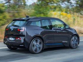 Ver foto 8 de BMW i3 Australia 2014